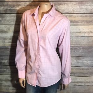 Brooks Brothers Classic Fit Non-Iron Button Down